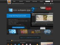 Kolor | Image stitching and virtual tour solutions