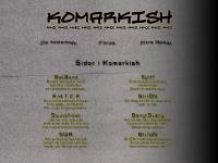 Komarkish