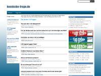 komische-frage - komische-frage.de | Antworten finden - Fragen beantworten - Tipps geben