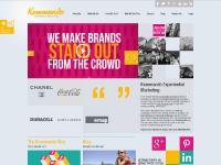 Kommando – Experience Marketing & Brand Experience Agency