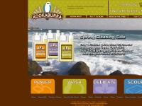 Natural Cleaning Products | Laundry | Household | All Purpose