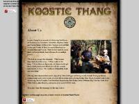 Koostic Thang