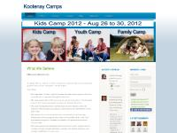 kootenaycamps.com Kootenay Camps, Summer, Winter Camps