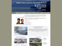 Kootenay Properties
