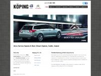 kopingmotors.com New Cars, Used Cars, Services