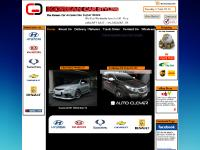 Korean Car Styling - Hyundai, Kia, SSangyong Accessories Store