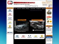 Korean Car Styling - Hyundai, Kia, SSangyong Accessories Store