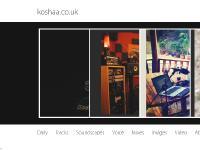 koshaa.co.uk | Project Studios