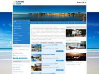 Kosmos travel - Hotels, Apartments, Rooms   Umag,Porec, Rovinj, Rabac   Istria, Croatia