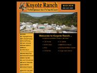 Koyote Ranch - Hill Country Rv Park, Cabin, and Event Venue!