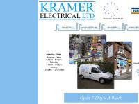 Kramer Electrical Limited