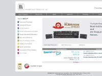 kramerelectronics.co.uk