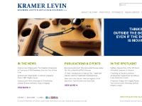 kramerlevin.com Overview, Offices, Diversity