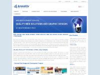 kreativwebsolutions.co.uk