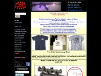 krebscustom.com Custom Rifles, Custom Parts, Accessories