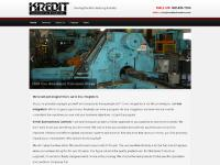 Kredit Automation & Controls | Serving the Manufacturing Industry