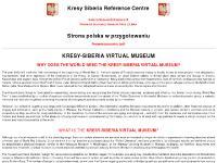 Kresy-Siberia Virtual Museum
