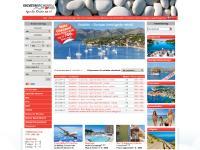 statistik för kroatienspecialisten - Kroatienspecialisten, Resor till Kroatien, hotell, lägenheter ...