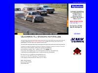Krokoms Motorklubb Online