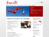 Våra behandlingar | Kropp & Fot Specialisten
