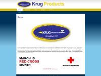 krug-products.com Joomla, joomla