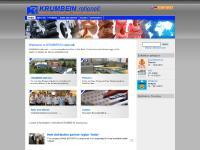 krumbein-rationell.com KRUMBEIN Portal, KRUMBEIN rationell, Wolfgang Krumbein