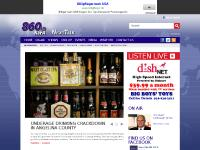 NewsTalk 860 Radio - Lufkin's News Talk Leader - Lufkin and Nacogdoches News