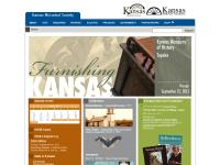 Public Notices, Ledger Art of the Cheyennes and Kiowas, Kansas Day events, Bleeding Kansas Series