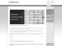 PVA TePla Analytical Systems GmbH - Home