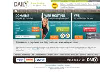 Free Features with your Domain Name, Pricing, Premium Domains, Managed Domain Transfer