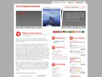 kslye.blogspot.com POSTS, The Strategist Notebook, BOOK SUMMARY