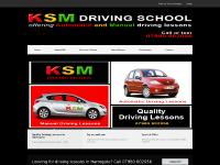Automatic and Manual Driving lessons in Harrogate