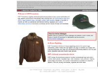 Embroidered Promotional Products from KSP Promotions, Ireland