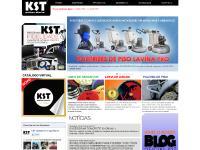KST abrasivos e químicos 2011