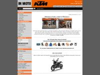 KTM motorcycle dealers in London and Surrey - KTM bikes and KTM spares