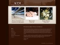 Professional Energy Consulting Services: KTM Inc.