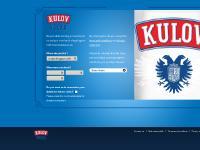 kulovvodka.co.uk Kulov Vodka, Vodka