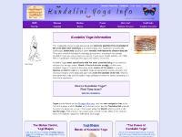 kundalini-yoga-info.com kundalini-yoga-info, mantras, books