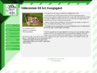 "IVÖ SAGOÖN"" - Bo på Ivö Kungsgård"