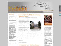 The Kurdistan Tribune - An independent platform for Kurdish news and opinion.