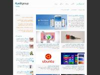 kurditgroup.org Halabja, Kurd it group, font convertor