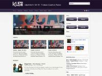 kustradio.com college, university, college radio
