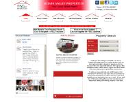 Home - Kelvin Valley Properties - 01236 826661