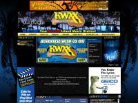 Homepage V2 - KWXX