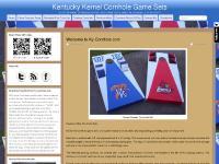 ky-cornhole.com kentucky cornhole, cornhole, corn hole