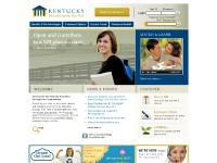 Kentucky Education Savings Plan Trust (KESPT)