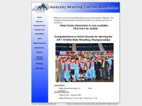 kywca.com Kentucky Wrestling Coaches Association KYWCA.com Kentucky Wrestling