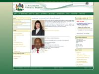 kzntreasury.gov.za Legislation, Policies, Forms