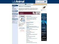 Lab Animal jobs, Meetings & conferences, Related links, Husbandry of deer mice in research