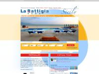 Hotels Castellammare del Golfo Hotel La Battigia Alcamo Trapani - Official Website - 4 four star hotel Sicily northern coast